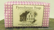 Farmhouse Bar Soap Lilac 200ml