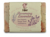 I-Wen Rosemary Lavender Handmade Soap - 120ml
