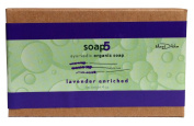 Lavender Enriched Soap5