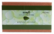 Patchouli Enriched Soap5