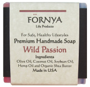 Wild Passion Premium Handmade Soap - 150ml