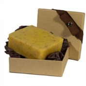 Bay Rum-All Natural Herbal Soap 120ml made with Pure Essential Oils Gift Set