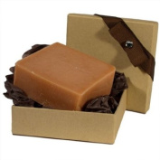Flower Fields-All Natural Herbal Soap 120ml made with Pure Essential Oils Gift Set