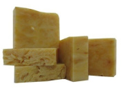 Castle Baths - Exotic Earth Cinnamon Almond Natural Soap - 120ml