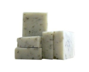 Castle Baths - Exotic Earth Eucalyptus Natural Soap - 120ml