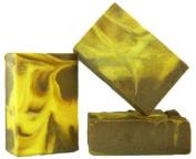 Lickin' the Beaters Handmade Soap