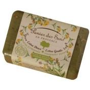 Panier des Sens Exfoliant Verbena Shea Butter Soap