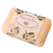 Panier des Sens Gardenia Shea Butter Soap