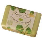 Panier des Sens Linden Flower Shea Butter Soap