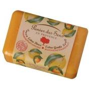 Panier des Sens Mandarine Grapefruit Shea Butter Soap