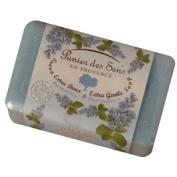 Panier des Sens Patchouli Shea Butter Soap