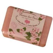 Panier des Sens Tuberose Shea Butter Soap