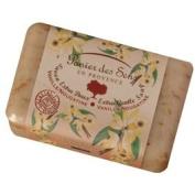 Panier des Sens Vanilla Scented Nougatine Shea Butter Soap