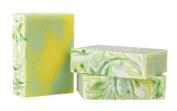 Citrus Maximus Handmade Soap