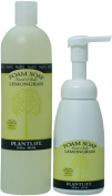 Lemongrass Foam Soap- made with organic ingredients- 250ml