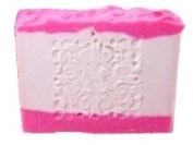 Mia's Wish Handmade Japanese Cherry Blossom Soap Bar