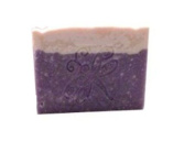Mia's Wish Handmade Lilac Soap Bar