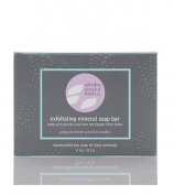 Alaska Glacial Mud Co. - Exfoliating Mineral Soap Bar - Lavender-Peppermint - 120ml