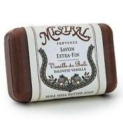 Mistral Soap Balinese Vanilla Soap 200 g bar