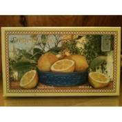 Saponificio Artigianale Fiorentino 310ml Single Soap Made in Italy - Fresh Lemon