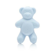 The little Teddy Bear Soap blue