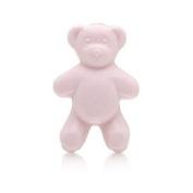 The little Teddy Bear Soap pink