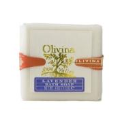 Olivina Bath Soap, Lavender, 120ml