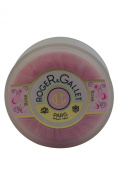 Rose by Roger & Gallet 100ml Gentle Perfumed Soap with Dish
