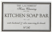 The Laundress Kitchen Soap Bar-No. 247-4.4 oz