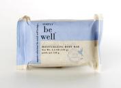 Certified Organic Lavender Vanilla Body Bar