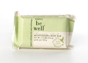 Certified Organic Rosemary Mint Body Bar Soap