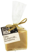 Joyful Bath Nilla Butternilk Renewing Bath Soap, Vanilla, 160ml