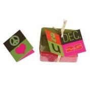 Kala Peace and Love Mini Soap Gift Duo