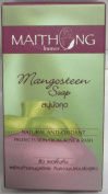 Mangosteen Soap - Maithong 100g. - Product of Thailand