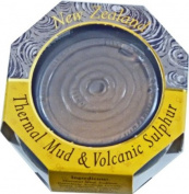 Rotorua Mud and Volcanic Sulphur Soap