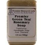 Green Tea & Rosemary Bar Soap