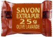 Ekusutorapyua Marseille Olive Lavender Soap 25g