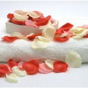 Rose Scented Rose Petal Soap Party Favour Wedding Favour