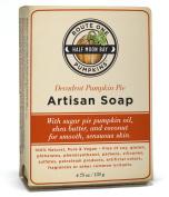 Decadent Pumpkin Spice Artisan Soap