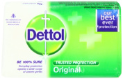 Dettol Soap, Original, 70 Gramme Bars