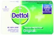 Dettol Soap, Original, 70 Gramme Bars
