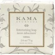 Kama Ayurveda - Retexturizing Soap Navaa-2.6 oz / 75 g