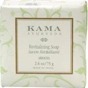 Kama Ayurveda - Revitalising Soap Arogya-2.6 oz / 75 g