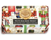 Michel Design Works Nutcracker Sweet Bath Soap