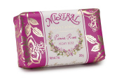 Mistral Edition Boheme Soap, Peony Rose, 200 Grammes Bar