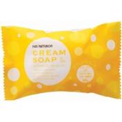Taiyoyushi PAX NATURON | Bath Soap | Cream Soap Lemon Grass 100g