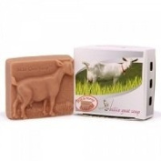 Billie Goat Milk & Honey Goat Soap 100g