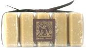Pre De Provence Luxury Guest Gift Soap (Set of 5) - Verbena