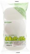 Miyoshi Soap | Bath Soap | Family Soap N 145g x 3