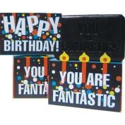 Happy Birthday Soap, 270ml / 250 grammes